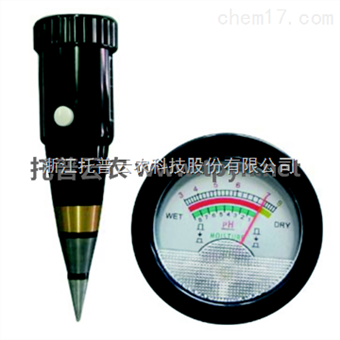 SDT-60土壤酸度计 土壤酸度仪 土壤酸碱度速测仪