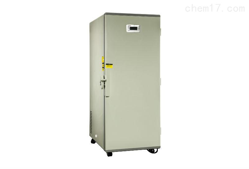 中科美菱DW-FL362、-40℃立式低温冰箱