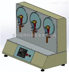 电线电缆动态疲劳试验机