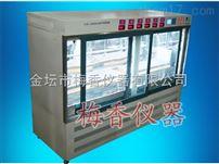 六联恒温自动升降搅拌器