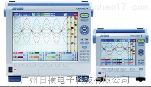MX100数据采集器主机日本横河YOKOGAWA
