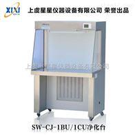 SW-CJ-1BU不锈钢净化工作台/超净台/图片