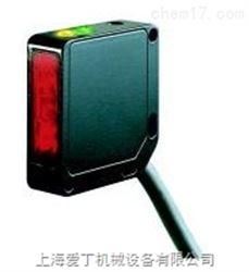 banner传感器邦纳中型光电传感器