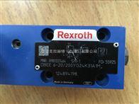 REXROTH比例阀R900310995