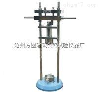 沧州方圆JCJ-II型道砟冲击韧度试验机、电动冲击韧度价格