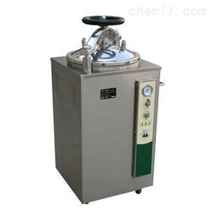 LS-35HJ手轮型立式高压蒸汽灭菌器