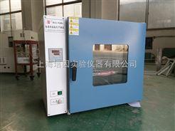 武汉 70L卧式鼓风干燥箱