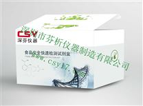 CSY系列農藥殘留速測卡
