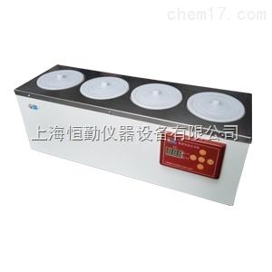 电热恒温水浴锅HH.S11-4