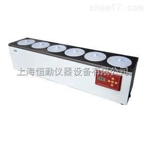 电热恒温水浴锅HH.S11-6