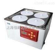 电热恒温水浴锅HH.S21-4