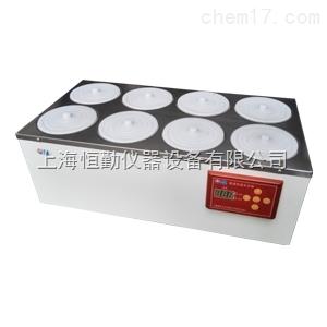 电热恒温水浴锅HH.S21-8