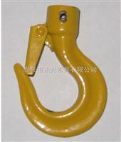 起重吊钩系列:异型眼型钩技术参数