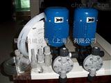 SEKO计量泵MS1A094B31耐腐蚀加药泵
