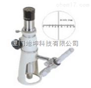 WL-100便携式读数显微镜