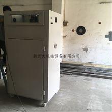 玻璃丝印小巧实验箱 实验专用烤箱 丝印专用烘箱订做厂家