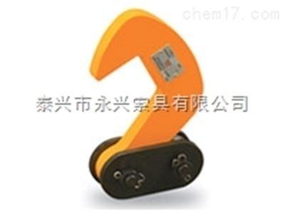 PDQ系列:水平吊夹具PDQ2t价格