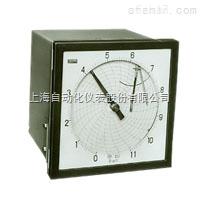 大型圓圖自動平衡記錄(調節)儀 XWBJ-100
