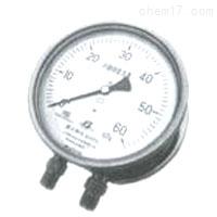 上海压力表电阻远传压力表