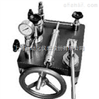 压力表校验器 YJY-600  上海自动化四厂