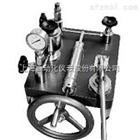 压力表校验器 YJY-600A  上海自动化四厂