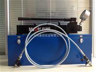 PMG-18228MULLER高壓手動泵 增壓泵手動