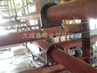 加工水管木托|热水管木管座