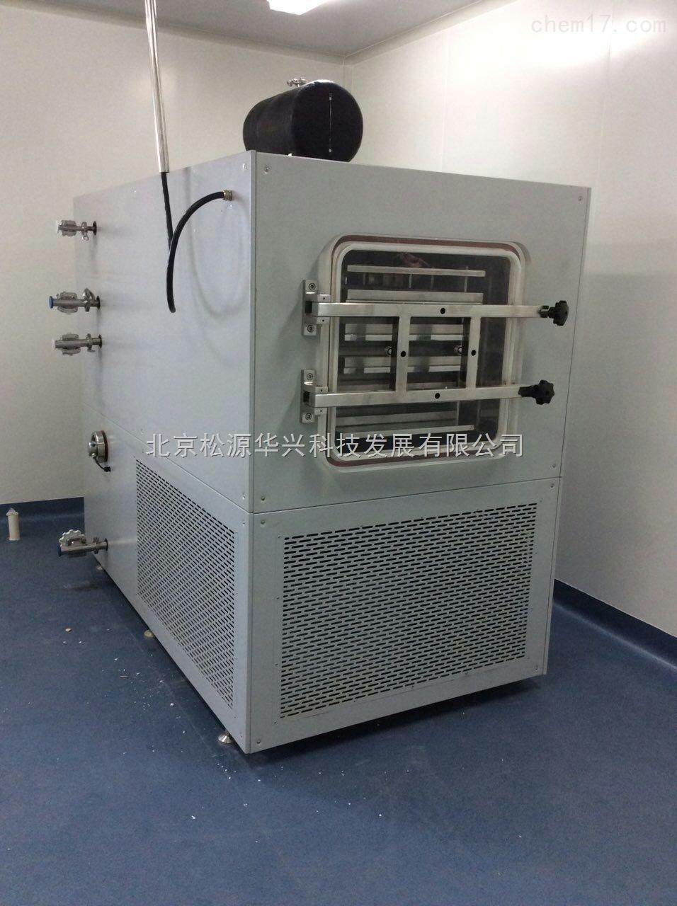 LGJ-200F冷冻干燥机