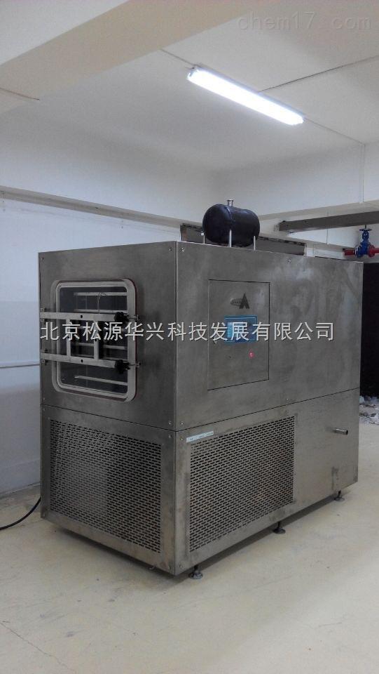 LGJ-200F凍干機