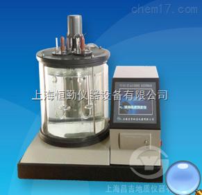 SYD-265B-1运动/逆流粘度指数测定器