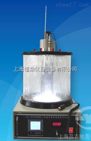SYD-265D-1石油产品运动粘度测定器