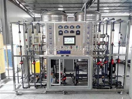 深圳反渗透纯水机价格
