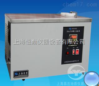 SYD-510G石油产品凝点试验器