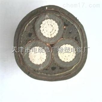 YJY22电力电缆 YJY22铠装电力电缆