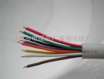 耐高温电缆KFV耐高温屏蔽电缆KFVP
