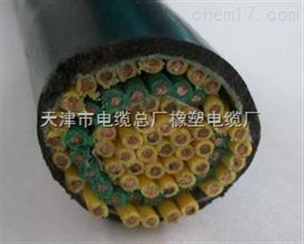 YHDP屏蔽控制电缆YHDP野外用耐低温屏蔽电缆