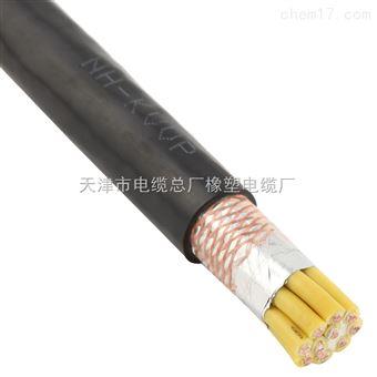 MKVVRP矿用屏蔽控制电缆