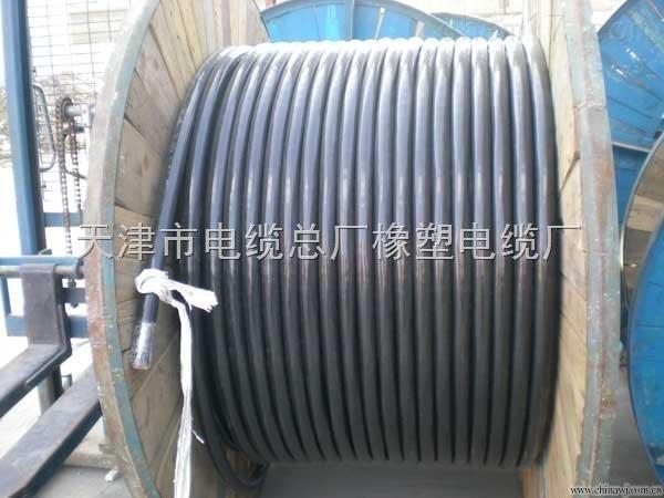 JHS防水橡套电缆 JHS防水电缆