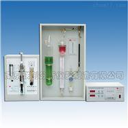 LC-CS5型高速碳硫分析仪