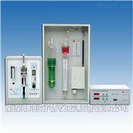 LC-CS3A型高速碳硫分析仪