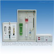 LC-CS3型高速碳硫分析仪