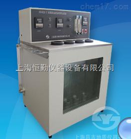 SYD-0722-I润滑油高温泡沫特性试验器