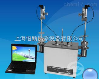 SYD-8018D汽油氧化安定性测定器(诱导期法)