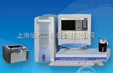 SYD-0536石油產品鹽含量試驗器(微庫侖法)