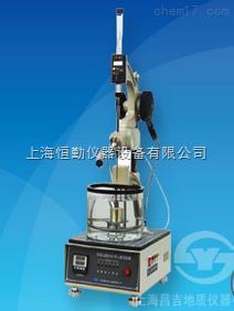 SYD-2801G针入度试验器(测石蜡)(带恒温浴)