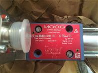 MOOG伺服阀 型号 D661-4303E