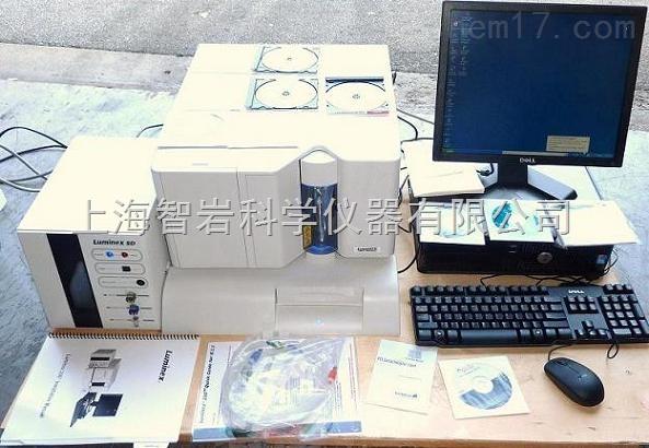 上海智岩科学仪器有限公司