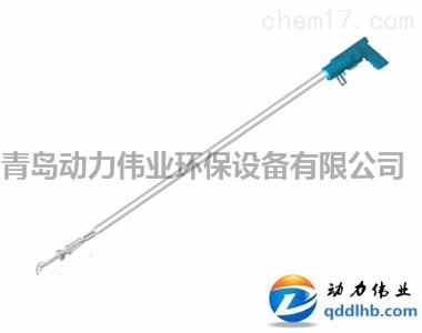 低浓度烟尘采样器配套低浓度烟尘采样枪滤膜称重法