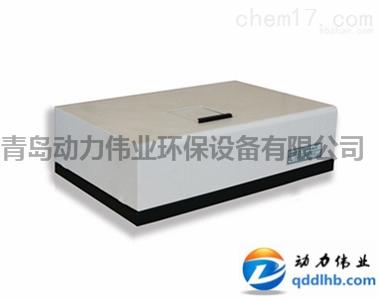 红外测油仪 DL-SY8000红外分光测油仪参数控标 红外测油仪