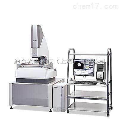 高精度尼康自动影像测量仪
